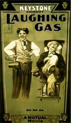 - Gas esilarante