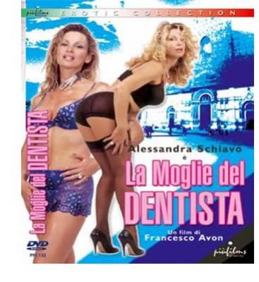 la moglie del dentista